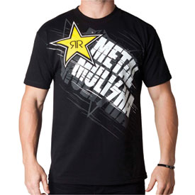 Metal Mulisha Rockstar Express T-Shirt