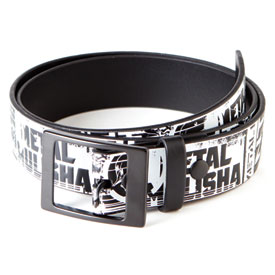 Metal Mulisha Rig Belt