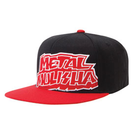 Metal Mulisha Dipped Flex Fit Hat
