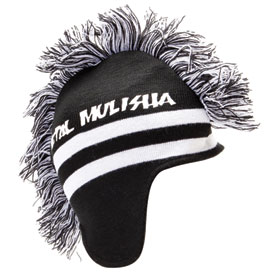 Metal Mulisha Paratrooper Youth Beanie