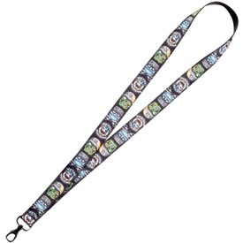 Metal Mulisha Cohort Lanyard