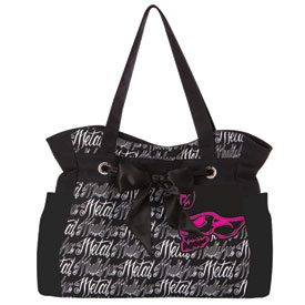 Metal Mulisha Say My Name Ladies Tote