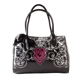 Metal Mulisha Seduction Ladies Purse