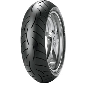 Metzeler Roadtec Z8 Interact O-Spec Rear Motorcycle Tire 180/55ZR-17 (73W)