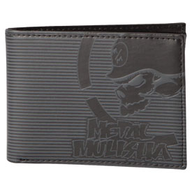 Metal Mulisha Cyclops Bi-Fold Wallet