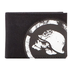 Metal Mulisha Decoy Bi-Fold Wallet