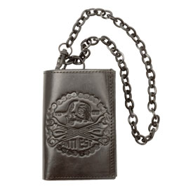 Metal Mulisha Prison Run Tri-Fold Wallet