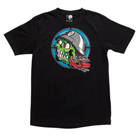 Metal Mulisha Eyegore Side Kids T-Shirt