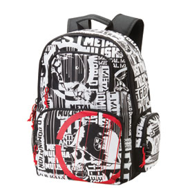 Metal Mulisha Bandit Backpack