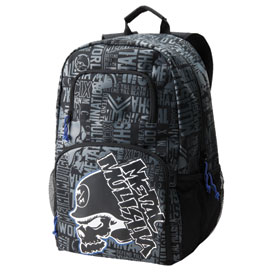 Metal Mulisha Retread Backpack