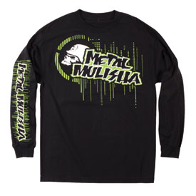 Metal Mulisha Cone Long Sleeve T-Shirt