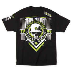Metal Mulisha Territory T-Shirt
