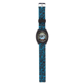 Metal Mulisha Cross Wrench Youth Watch