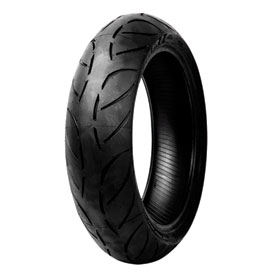 Metzeler Sportec M7 RR Rear Motorcycle Tire