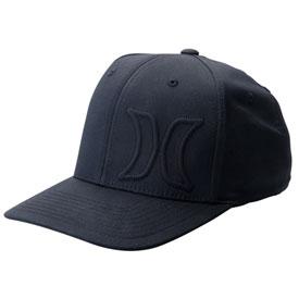meet 9732d d2a3e ... cheap hurley hermosa flex fit hat 4bc92 e982a