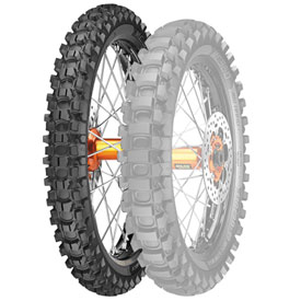 Metzeler MC360 Mid-Hard Tire