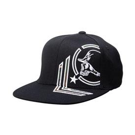Metal Mulisha Hide Flex Fit Hat  478f1487877