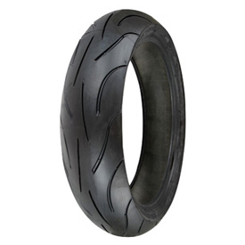 Michelin Pilot Power Rear Motorcycle Tire