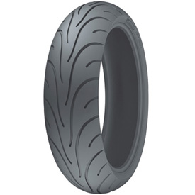 Michelin Pilot Road 2 CT Radial Rear Motorcycle Tire