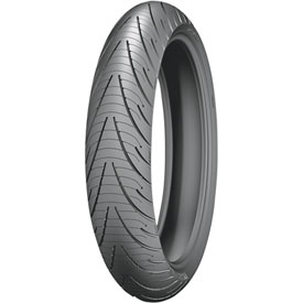 Michelin Pilot Road 3 Radial Front Motorcycle Tire