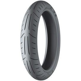 Michelin Power Pure Front Motorcycle Tire