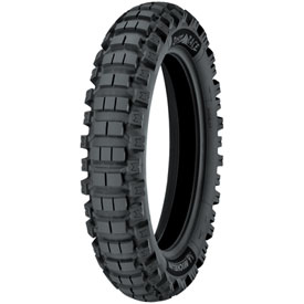 Michelin Desert Race Rear Tire 140/80x18 (70R) Tube Type