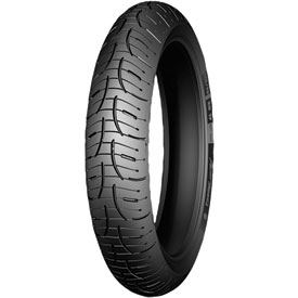 Michelin Pilot Road 4 Radial Front Motorcycle Tire