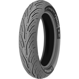 Michelin Pilot Road 4 Trail Radial Rear Motorcycle Tire 170/60R-17 (72V)