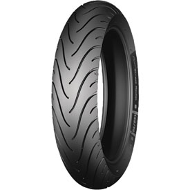 Michelin Pilot Street Radial Rear Motorcycle Tire