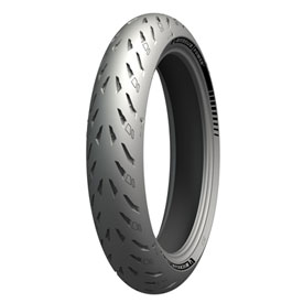 Michelin Power 5 Radial Front Motorcycle Tire