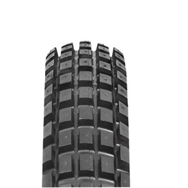 Michelin X-11 Radial Trials Competition Tire (Tubeless)