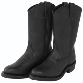 MMCC Daisy May Ladies Motorcycle Boots