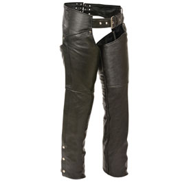 Milwaukee Leather Women's Classic Chaps