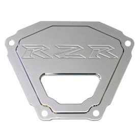 Modquad Rear Differential Plate