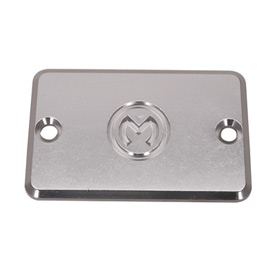 Moose Racing Front Brake Reservoir Cap