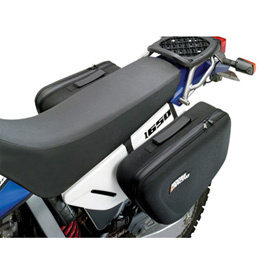 Moose Racing Expedition Saddlebags