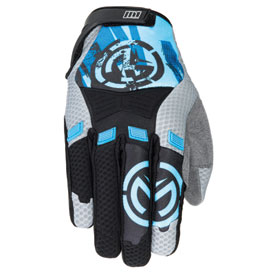 Moose Racing M1 Gloves 2012