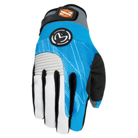 Moose Racing Sahara Gloves 2012