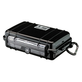 Moose Racing Expedition 1040 Micro Hard Case