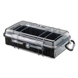 Moose Racing Expedition 1060 Micro Hard Case