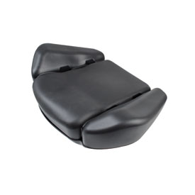 Moose Racing RZR Air Cushion Seat | Parts & Accessories