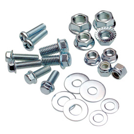 Motion Pro Mini Hardware Bolt Kit 22 Piece