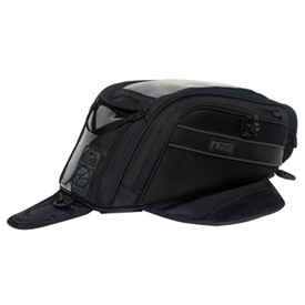 Motocentric Mototrek 19 Motorcycle Tank Bag with Magnetic Base