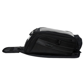 Motocentric Mototrek 19 Motorcycle Tank Bag with Strap Base