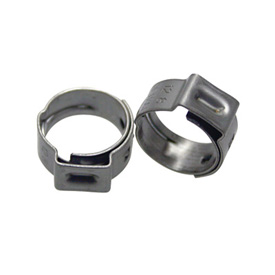 Motion Pro Stepless Ear Clamps