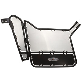 Moto Activ Suicide Door Kit