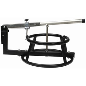 Motorsport Products Portable Tire Changing Stand With Bead Breaker
