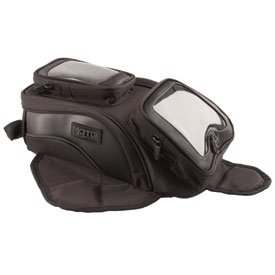 Motocentric Mototrek Smartspace GPS Tank Bag with Magnetic Base