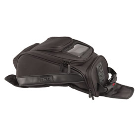 Motocentric Mototrek Weekender GPS Tank Bag with Strap Base