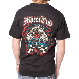 MotorCult American Horse Power T-Shirt